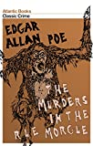 The Murders in the Rue Morgue (Atlantic Classic Crime) (English Edition)