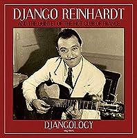 Djangology [12 inch Analog]