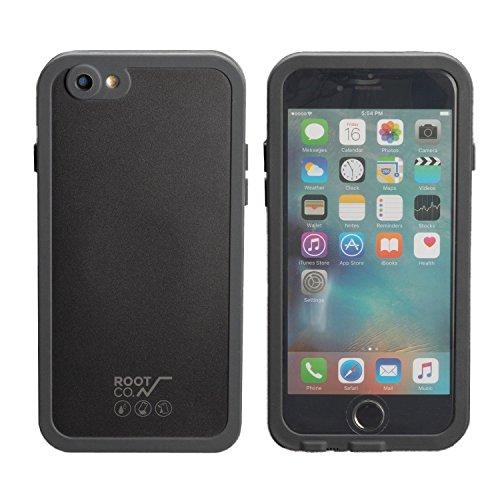 ルートコー Water & Shock Proof Hard Shell for iPhone6s/6
