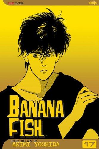 Banana Fish, Vol. 17 (Banana Fish (Graphic Novels))
