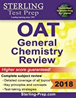 Sterling Test Prep OAT General Chemistry Review: Complete Subject Review [並行輸入品]