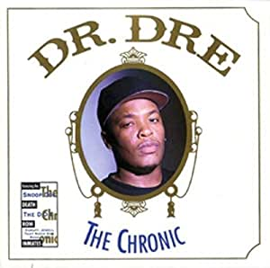 The Chronic [2lp] [12 inch Analog]