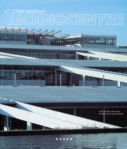 The Renault Technocentre