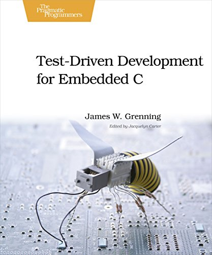 Test Driven Development for Embedded C (Pragmatic Programmers)の詳細を見る