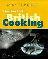 Masterchef: Best of British Cooking