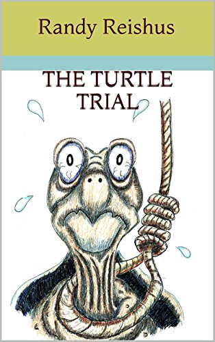 The Turtle Trial (Montana Mischief Book 1) (English Edition) -