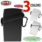 Witz(ウィッツ) 防水ケース ロッカー スマートフォンDX (ホワイト)