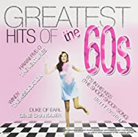 Greatest Hits of the 60's 2
