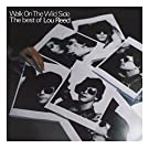 Walk On The Wild Side: Best Of (1977) [12 inch Analog]