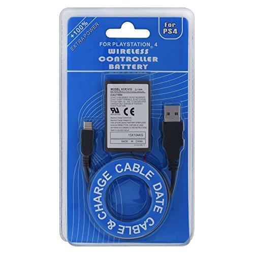 ワイヤレスリモートコントローラー 充電池 SONY PlayStation 3