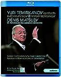 Yuri Temirkanov Conducts Rachmaninov & Rimsky [Blu-ray] [Import]