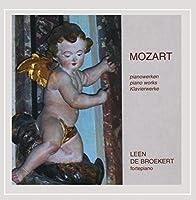 Mozart-Piano Works