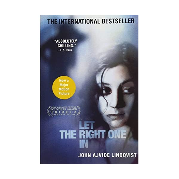 Let the Right One Inの商品画像