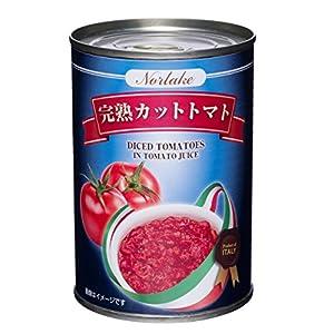 トマト缶カット400g