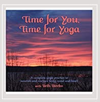 Time for You Time for Yoga