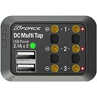 ジーフォース DC MULTI TAP G0244 [日本正規品]