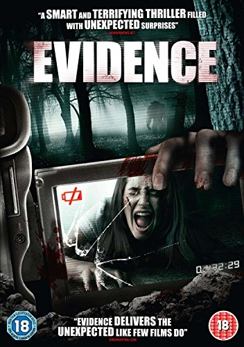 Evidence [Import anglais]