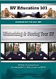 Rv Winterizing & Storing: Short Or Long Term Stora [DVD] [Import]