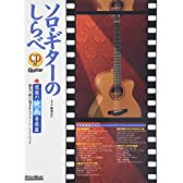 ソロ・ギターのしらべ 悦楽の映画音楽篇