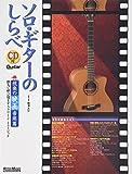 ソロ・ギターのしらべ 悦楽の映画音楽篇 画像