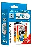 ソースネクスト 驚速ウルトラモバイル USBメモリ版 ミニパッケージ