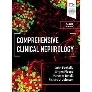 Comprehensive Clinical Nephrology, 6e
