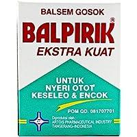 Balpirik Ekstra Kuat Hijau, 20 Gram by Balpirik