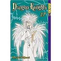 Dragon Knights Volume 17