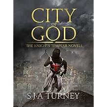 City of God (Knights Templar Book 3)