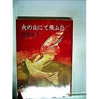 火の山にて飛ぶ鳥 (1979年) (中公文庫)