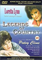 Legends of Country [DVD]