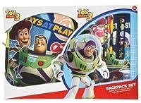 Toy Story 3: Mettre en sac à dos