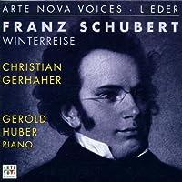 Schubert: Winterrise