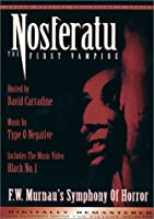 Nosferatu - The First Vampire