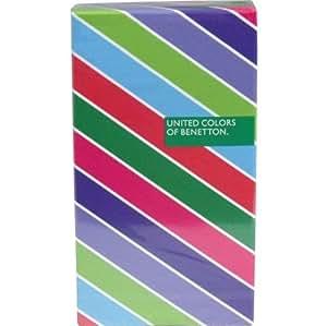 UNITED COLORS OF BENETTON ベネトンコンドーム1000-X 12個入