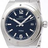 【外装仕上げ済み】【IWC】インヂュニア ステンレススチール 自動巻き メンズ 時計 IW322701 中古