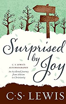 Surprised by Joy by [Lewis, C. S.]