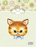 Happy Kitty Bunny Pony Journal 画像