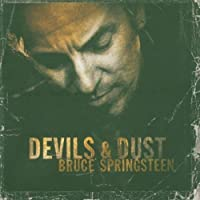 Devils & Dust (2005)Cd & Bonus Dvd