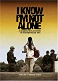 I Know I'm Not Alone [DVD] [Import]