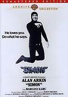 Simon (1980) [DVD]
