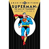 Superman: The Man of Tomorrow - Archives, Volume 2 (Archive Editions (Graphic Novels))