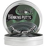 【 磁石に反応する!シリコン製パティ 】 Crazy Aaron's Putty World シンキングパティ スーパー マグネット シリーズ 【 ストレンジ アトラクタ 】 ST020