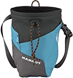 MAMMUT(マムート) チョークバッグ Rider Chalk Bag インフィニティー 【日本正規品】 229000770