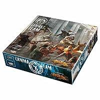 The Others Gamma Team Box Board Game [並行輸入品]