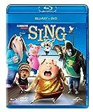 【Amazon.co.jp限定】SING/シング ブルーレイ+DVDセット (オリジナル収納ケース付き) [Blu-ray]