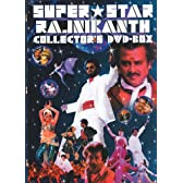 SUPER★STAR RAJINIKANTH COLLECTOR'S DVD-BOX
