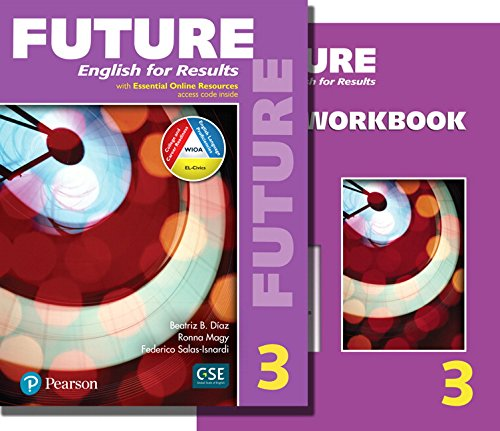 Download Value Pack: Future 3 with Essential Online Resources and Workbook 0134644913