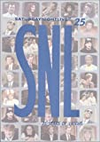 Snl: 25 Years of Laughs [DVD] [Import]