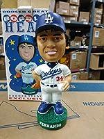 フェルナンド・バレンズエラLos Angeles Dodgers Bobblehead MLB